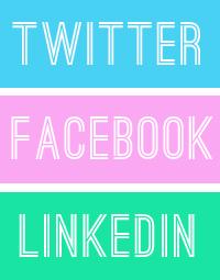 I'm Social