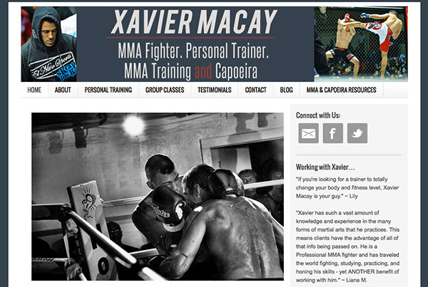 Macay MMA